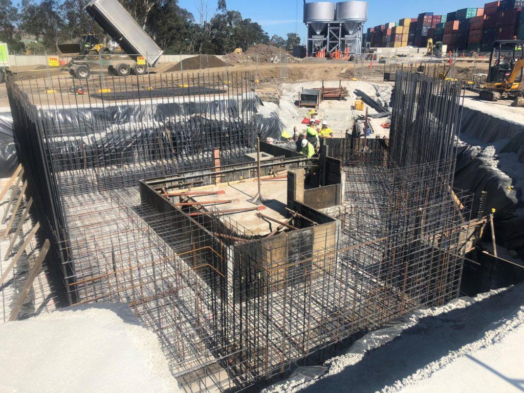 Ground Bin Construction1