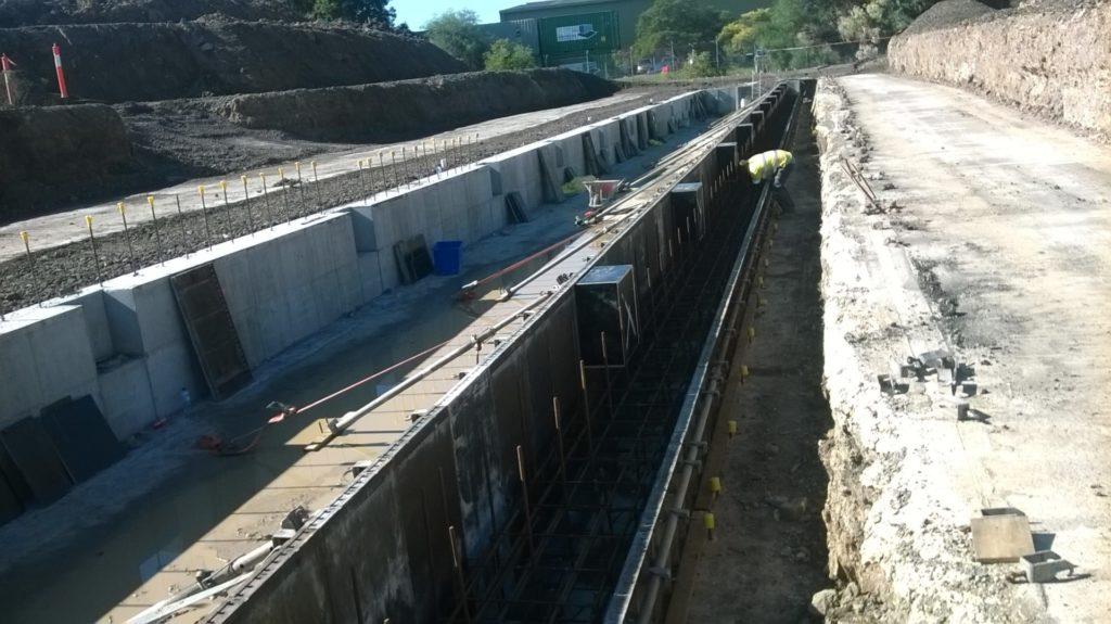 Tunnel Construction 4