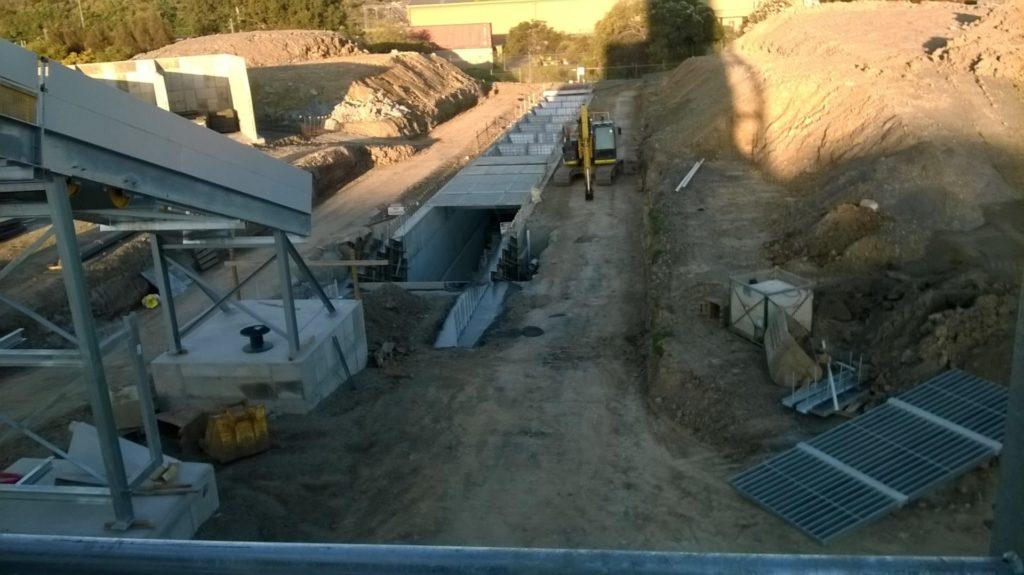 Tunnel Construction 5