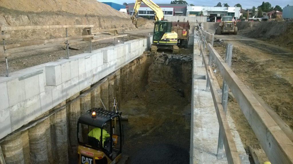 Tunnel Excavation